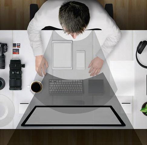 lenti per il computer